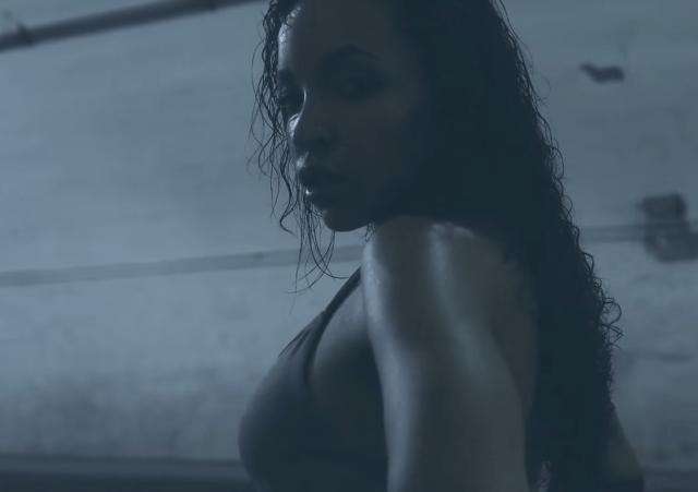 "Tinashe – ""Bet/Feels Like Vegas"" (Music Video)"