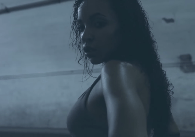 "Tinashe – ""Bet/Feels Like Vegas"" (Music Video)"