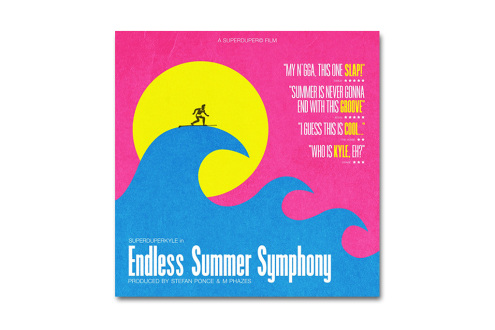 "KYLE ""Endless Summer Symphony"""