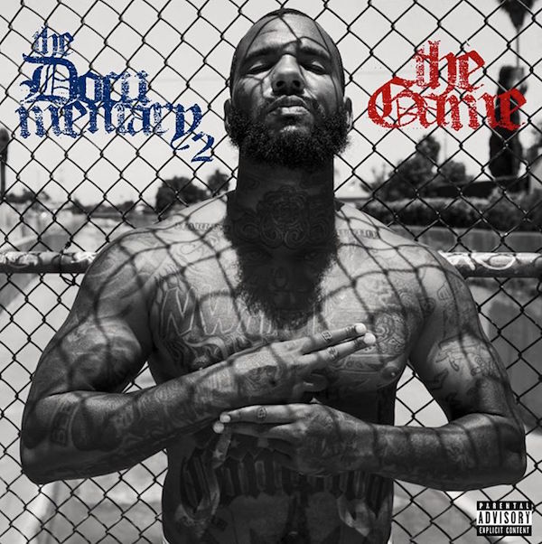 "The Game – ""Documentary 2"" Album Stream"