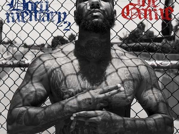 """The Game – """"Standing On Ferraris"""" ft. Diddy"""