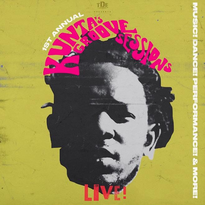 Kendrick Lamar Announces 8 Show Tour