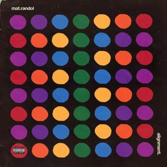 "Mat Randol Releases New EP, ""Alignment"""