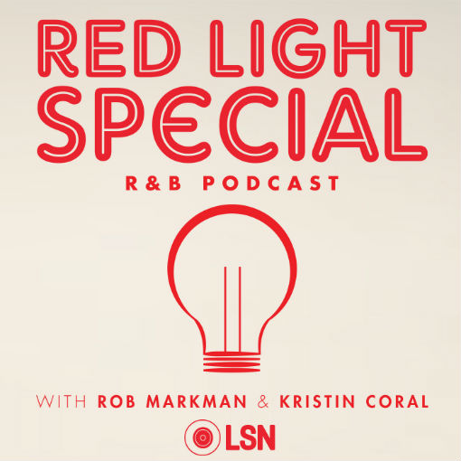 "Red Light Special Podcast ""The Bryson Tiller, TRAPSOUL Episode"""