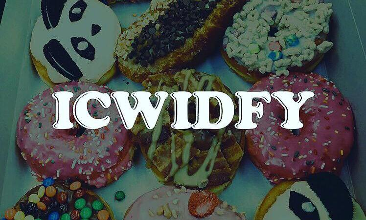 "Tay F. 3rd ""ICWIDFY"" Mixtape"