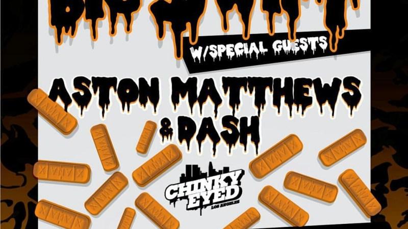 Big $wift x A$ton Matthews x Da$h LIVE!