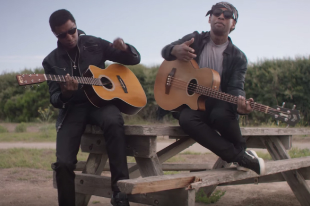 """Ty Dolla $ign """"Solid"""" ft Babyface (Video)"""