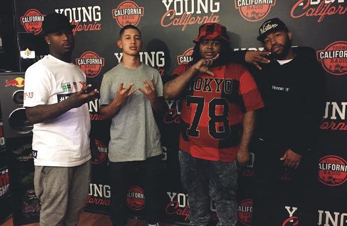 Cypress Moreno Interviews League of Starz