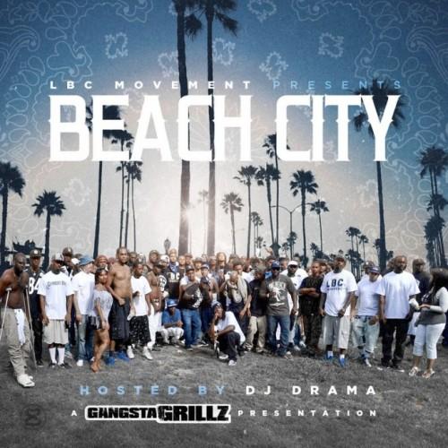 LBC Movement & DJ Drama Presents: Beach City