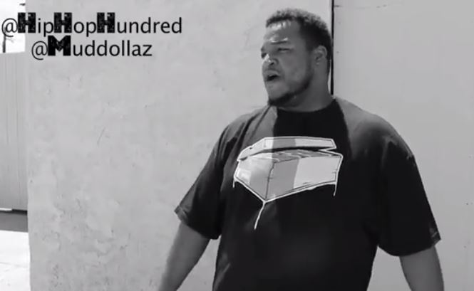 Mud Dollaz Interview With Hip Hop Hundred