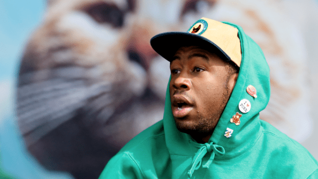 Tyler, The Creator Interview with Big Boy (11/12/2015)