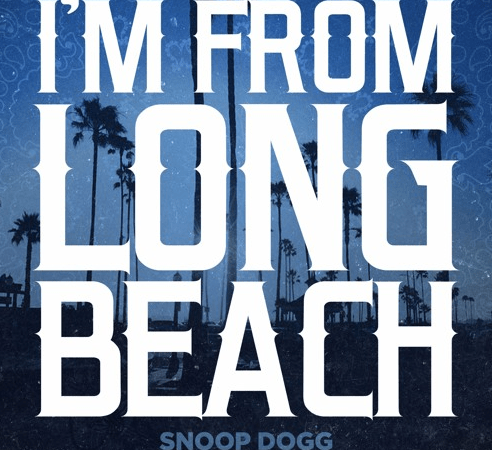 "Snoop Dogg's ""I'm from Long Beach"""