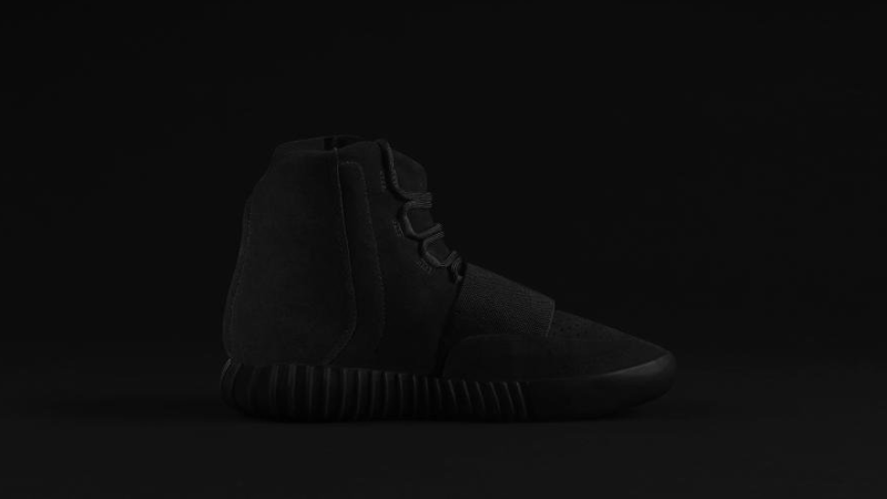 Complete List of Triple Black Yeezy Boosts 750
