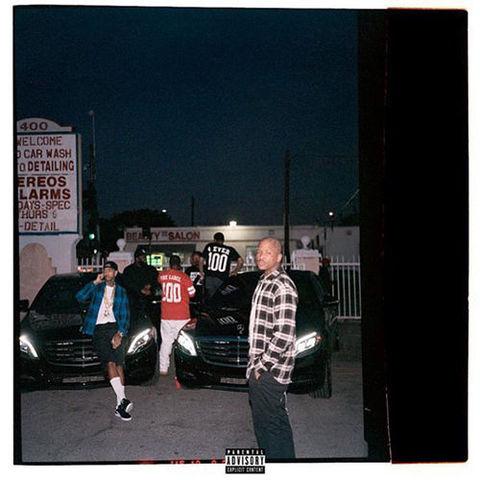 "YG ""I Wanna Benz"" ft Nipsey Hussle & 50 Cent"