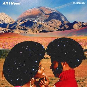 """Noname Gypsy – """"All I Need"""" ft. SPZRKT"""