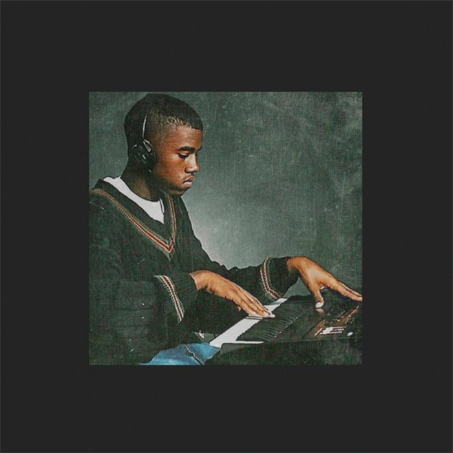 "Kanye West – ""Real Friends"" and ""No More Parties In LA"" ft. Kendrick Lamar"