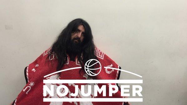 No Jumper Podcast: The Speak Interview