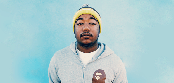 Domo Genesis – Go (Gas) ft. Wiz Khalifa, Juicy J, & Tyler, The Creator