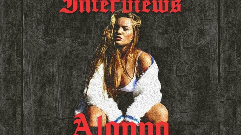 Avenue Interviews Alanna Aguiar by Vic Stunts