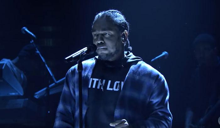 "Kendrick Lamar – ""Untitled 2"""