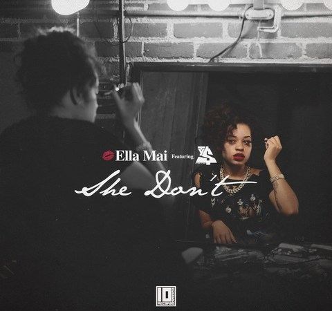 "Ella Mai ""She Don't"" Ft Ty Dolla $ign + ""No More"""