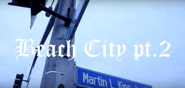 "LBC Movement ""Beach City 2 (Ladies)"" Video"