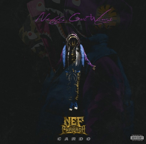 """Nef the Pharaoh, Ty$ and Eric Bellinger """"Action"""""""