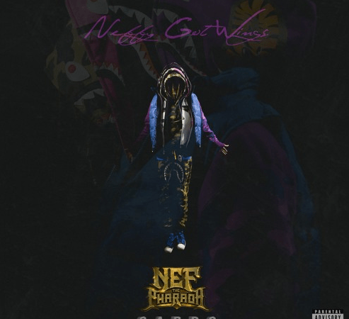 "Nef the Pharaoh, Ty$ and Eric Bellinger ""Action"""