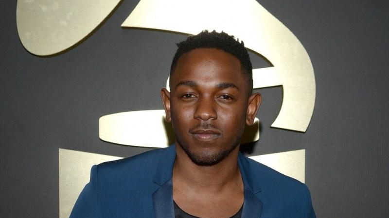 Kendrick's Stellar Grammy Performance