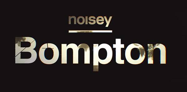 NOISEY Bompton: Growing up with Kendrick Lamar (Part 1)