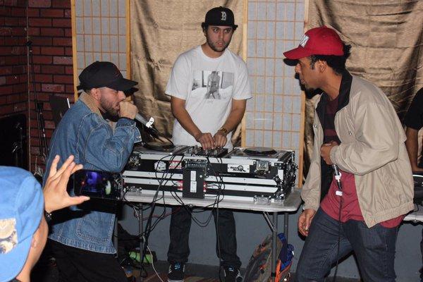 "DrainTheGod ft A-F-R-O ""GET IT"" Prod. RuffRoot$"