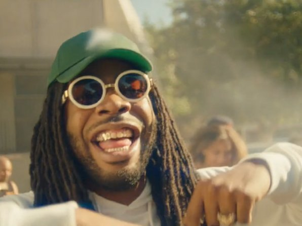 """Watch D.R.A.M.'s New Video for """"Signals (Throw It Around)"""""""