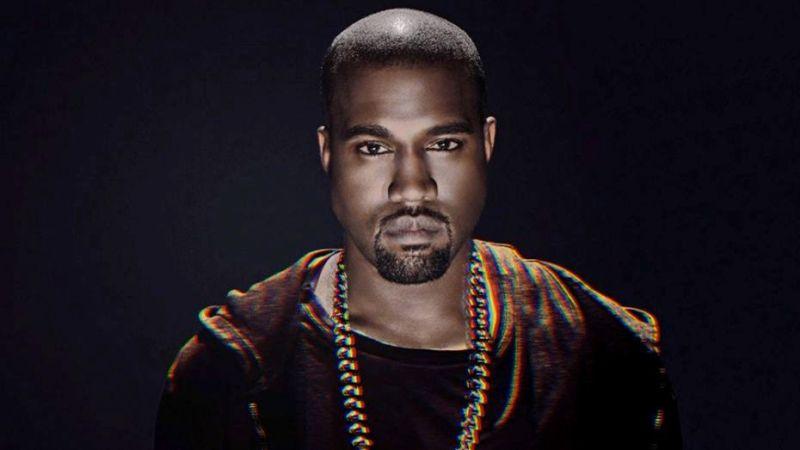 """Kanye West – """"Saint Pablo"""" ft. Sampha"""