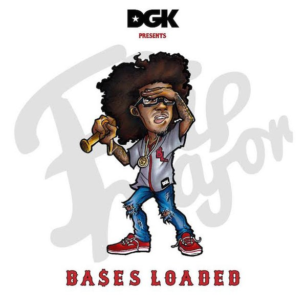 Flip Major 'Bases Loaded' Available For Stream & Purchase NOW!