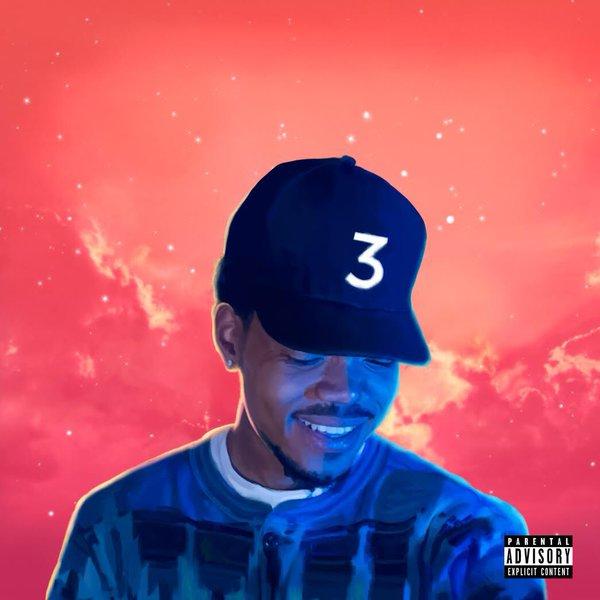 """Chance The Rapper – """"No Problem"""" ft. Lil Wayne & 2 Chainz"""