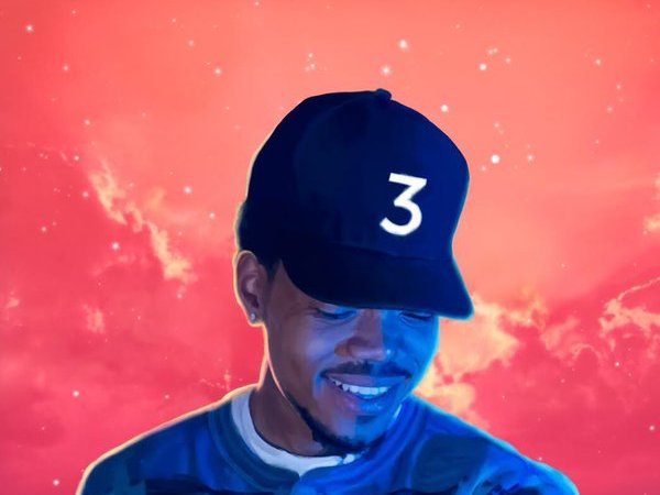 "Chance The Rapper – ""Coloring Book"" Stream & Download"