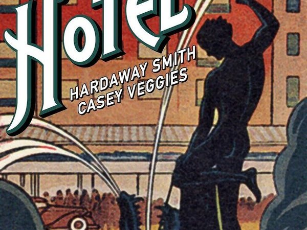 "Hardaway Smith x Casey Veggies ""Hotel"""