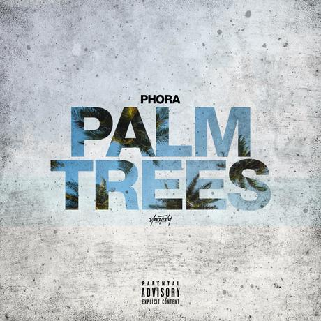"""Watch Phora's Laid Back Video For """"Palm Trees"""""""