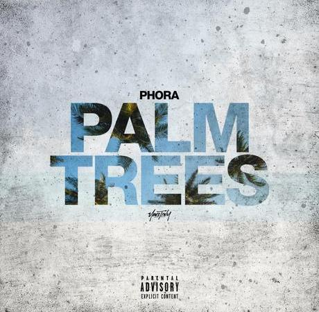 "Watch Phora's Laid Back Video For ""Palm Trees"""