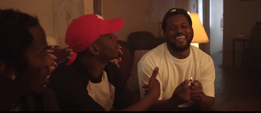 "ScHoolboy Q – ""By Any Means: Part (1)"""