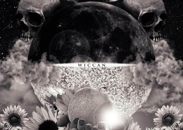 Alia Zin 'Wiccan' Album (Stream)