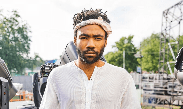 "Childish Gambino – ""Me And Your Mama"""
