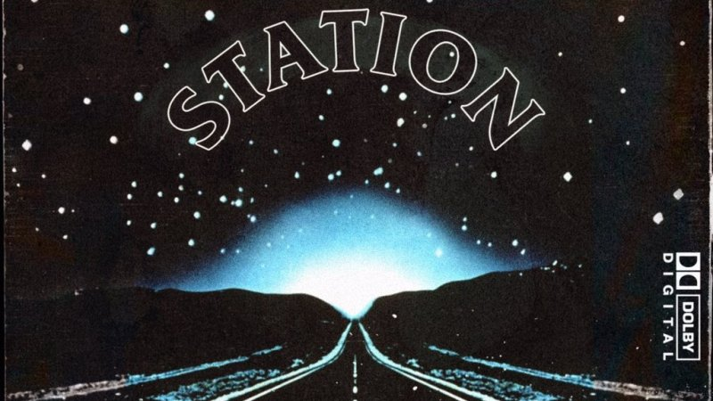 "Andru ""Station"" Prod. Yung Skrrt"