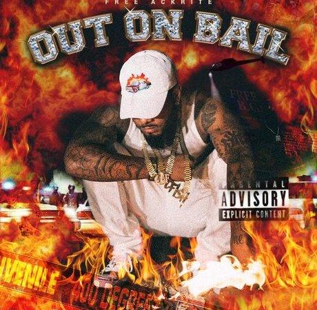 "Free Ackrite ""Out on Bail"" Album Stream"