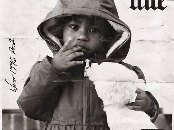 """Lute – """"West 1996 Pt. 2"""""""