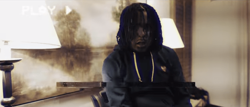 "03 Greedo – ""Tricc On Just Anybody"" Music Video"