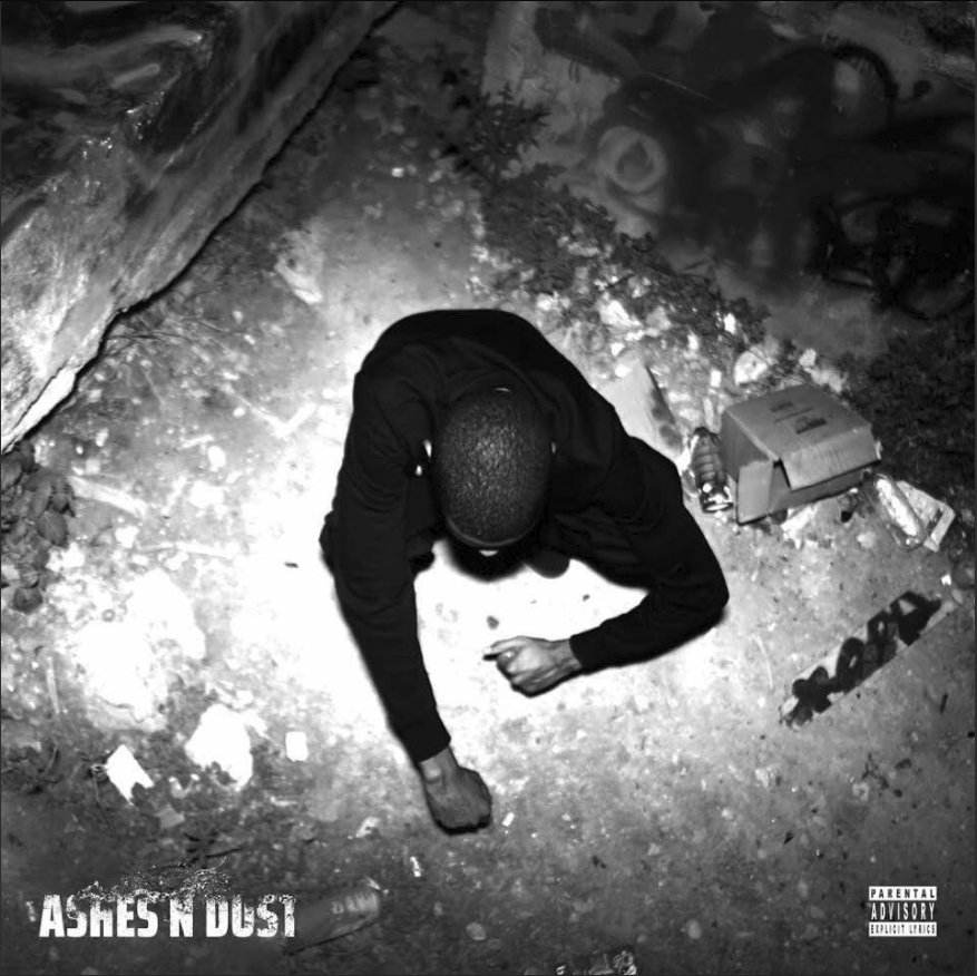 "Trizz – ""Ashes N Dust"" Stream"
