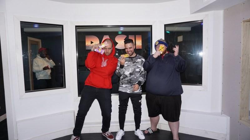 WATCH: ADAM22 of No Jumper's Interview with Rosecrans Radio