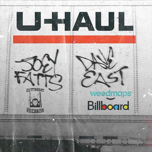 "Joey Fatts – ""U-Haul"" Feat. Dave East"