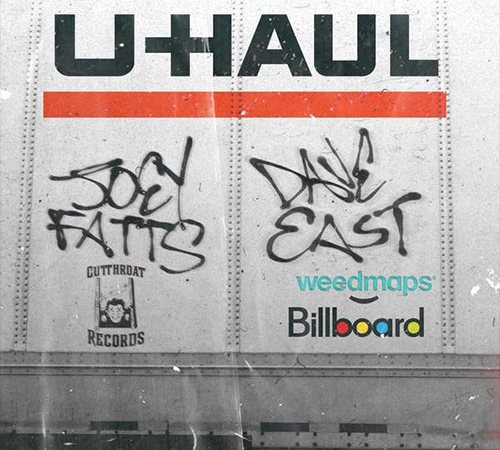 "Joey Fatts – ""U-Haul"" Feat. Dave East"